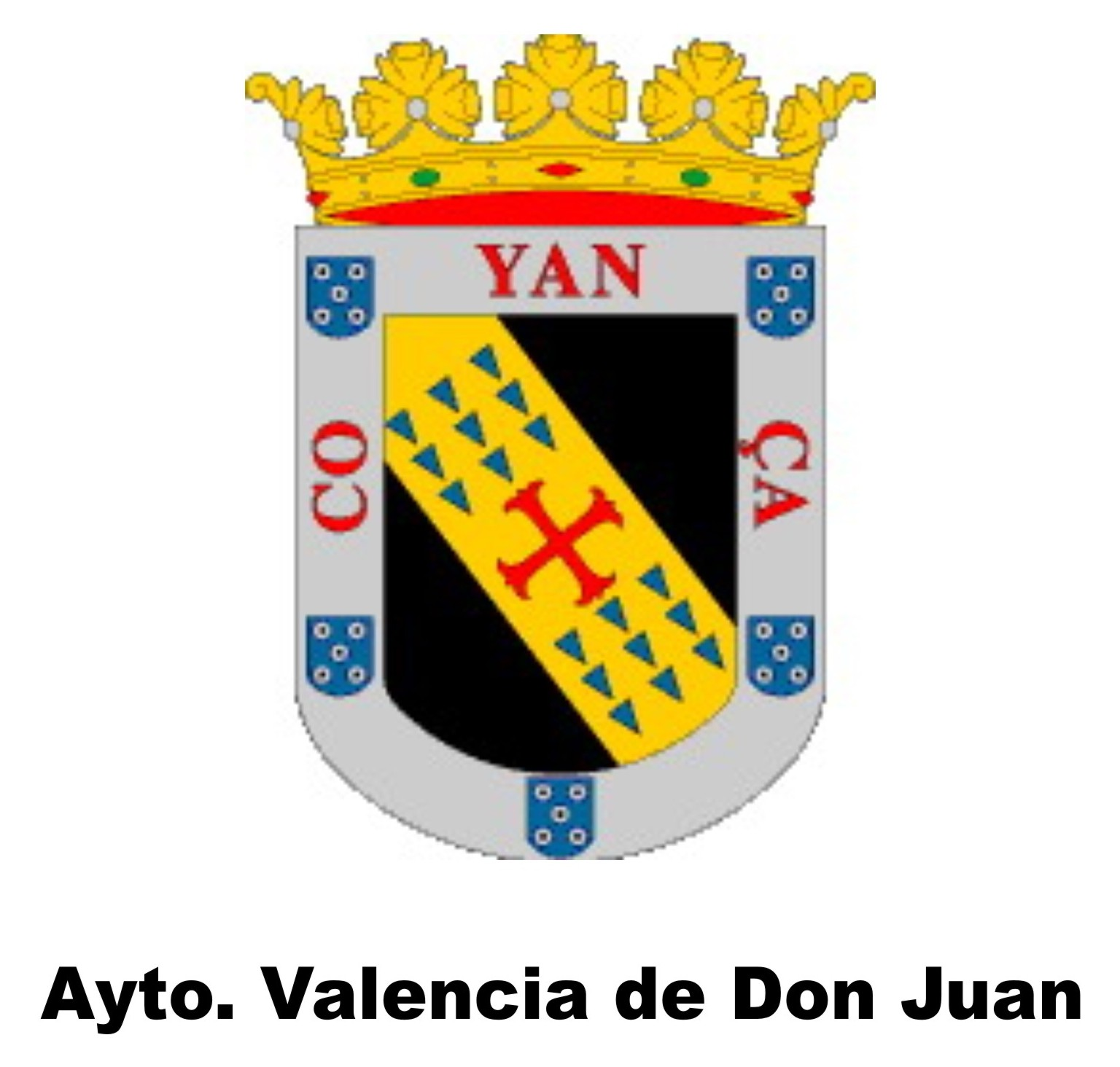 Ayuntamiento Valencia de Don Juán