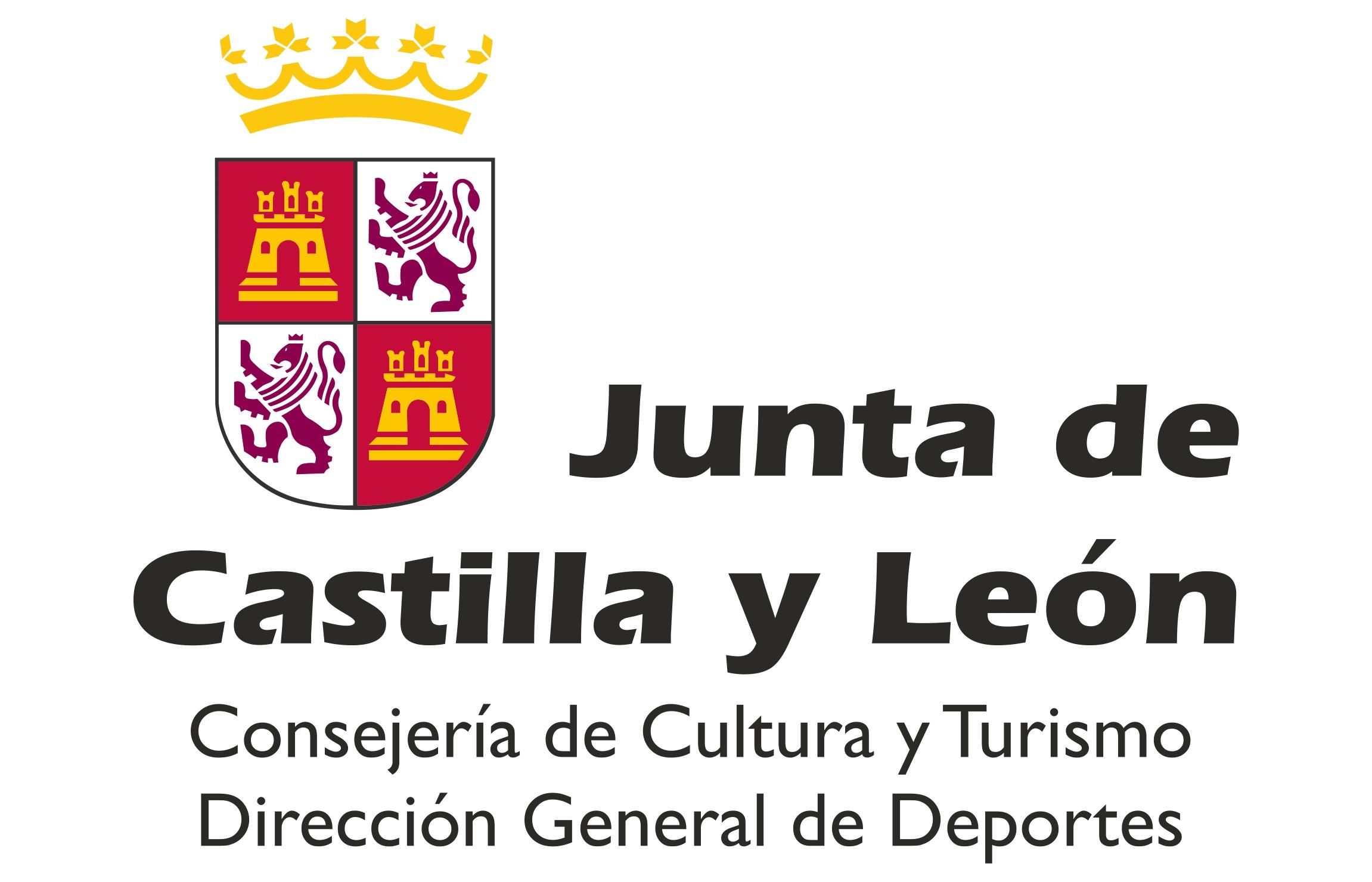 Junta Castila y León D.G. de Deportes