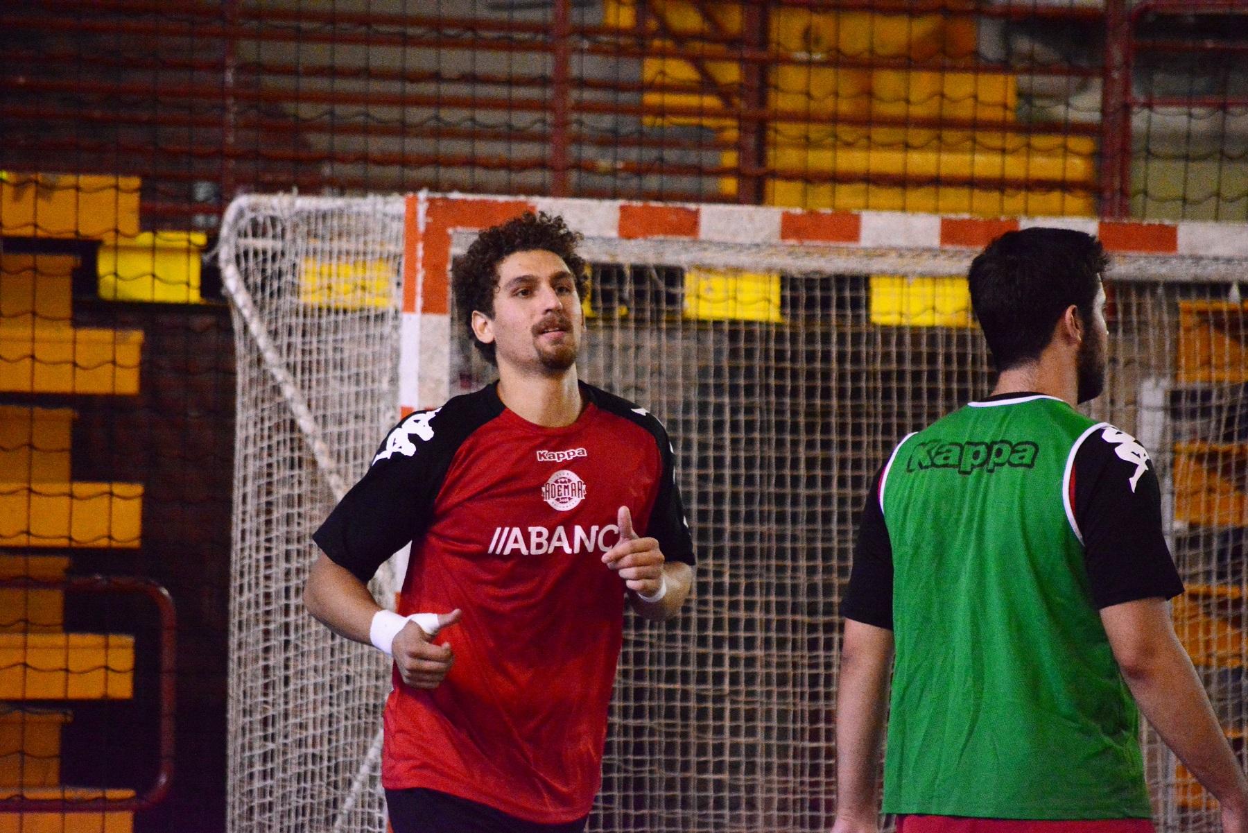 Acacio Marqués